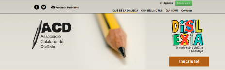 Asc Catalana de Dislexia